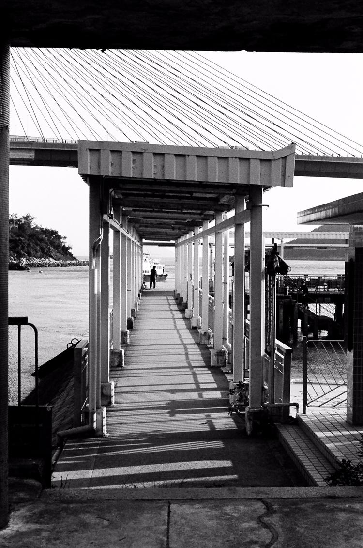 abandoned fishing village pier - overloadedwrit | ello