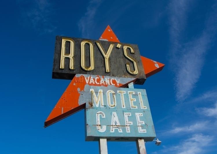 Motel Cafe - filmandpixels | ello