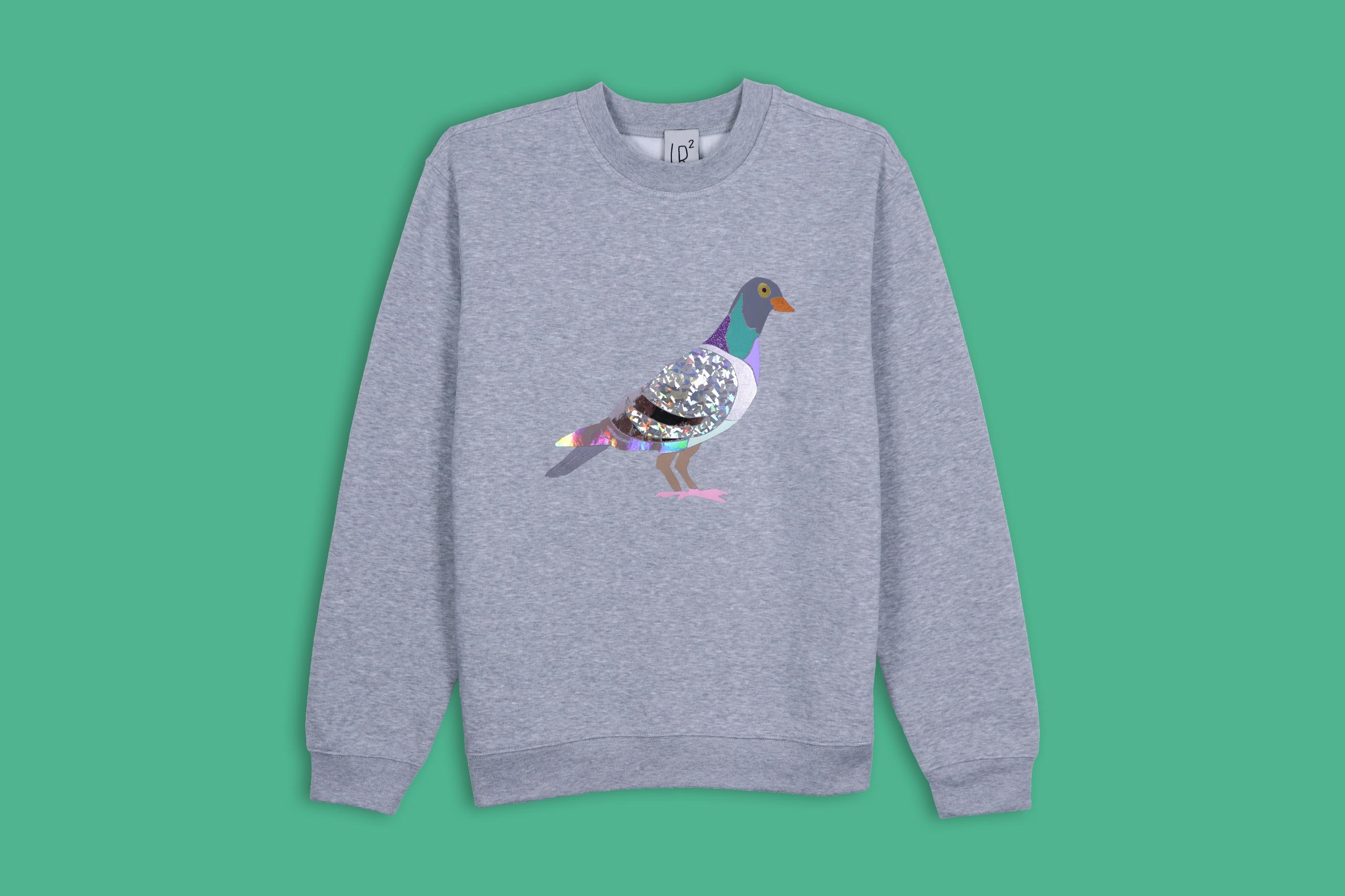PIGEON sweater online - fashion - lbxlb_studio | ello