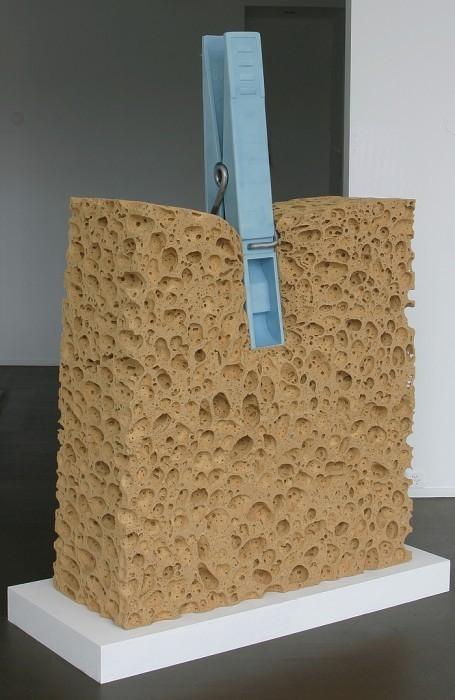 Rómulo Celdrán - sculpture, design - modernism_is_crap | ello