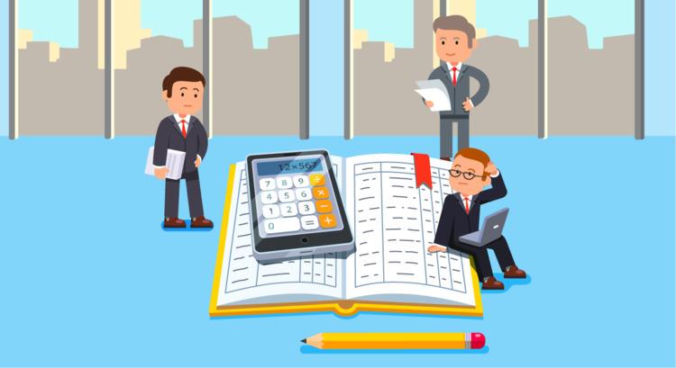 Accountants Email List - Mailin - thomsondata1 | ello