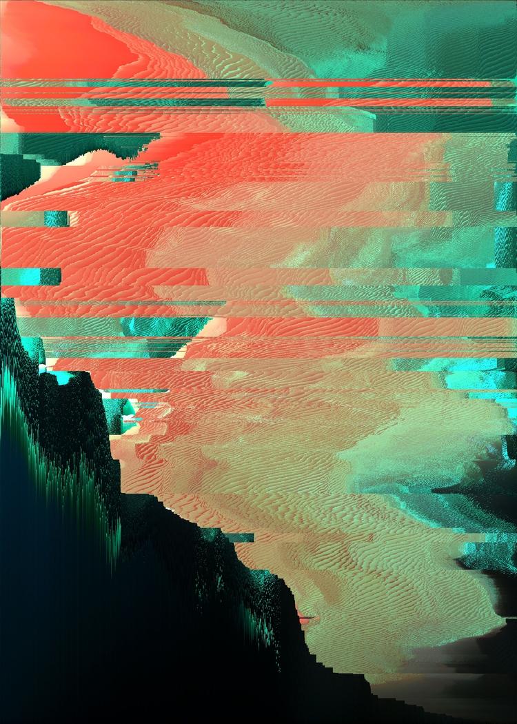 Painting pixels ~ picture sorte - wir3d | ello