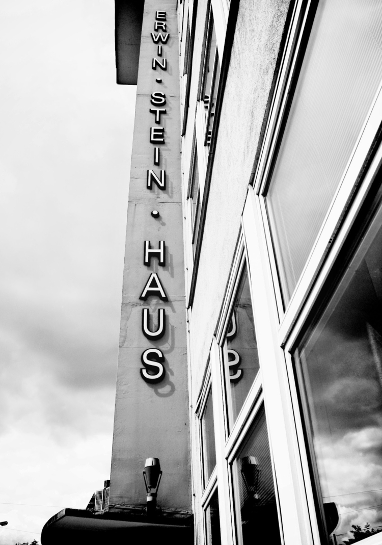 Erwin • Stein Haus - blackandwhitephotography - borisholtz | ello