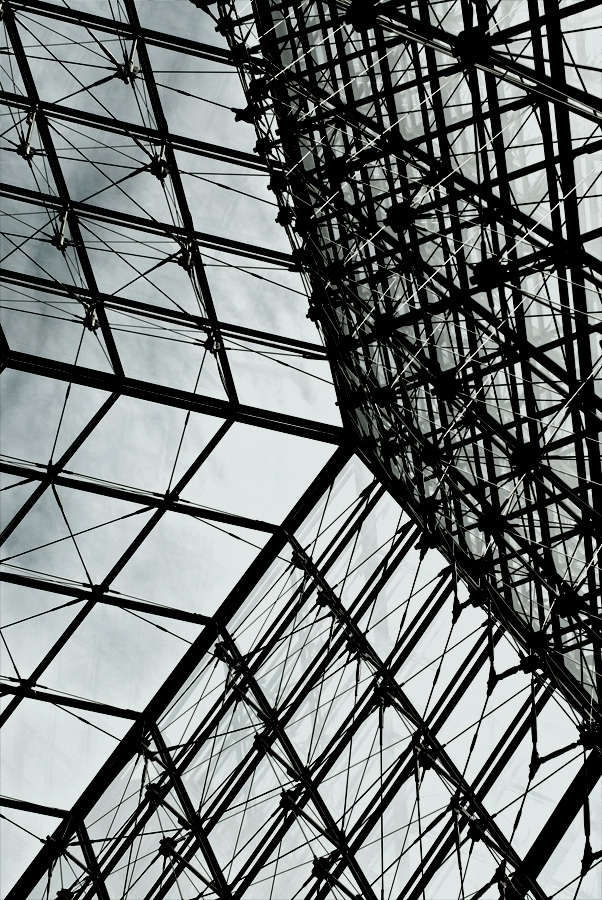 Vertigo 2 - architecture, graphic - toitagl   ello