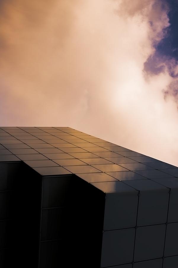 Vertigo - architecture, graphic - toitagl   ello