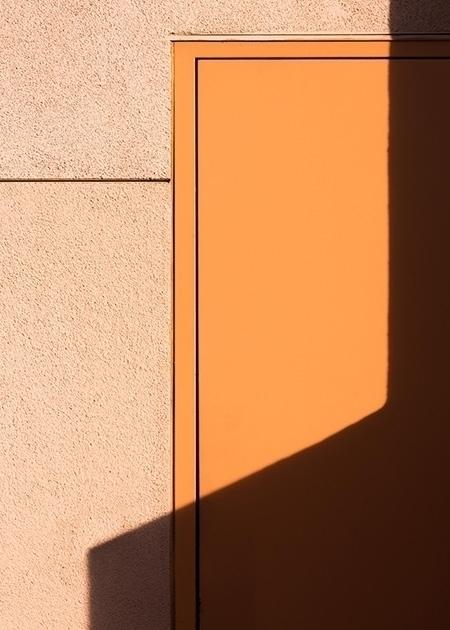 Hinge - graphic, minimal, street - francois_aubret | ello