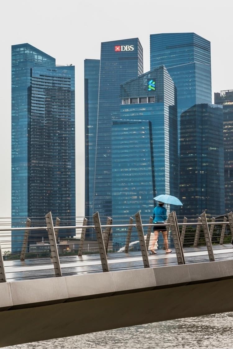 Shades blue - Singapore - javanng | ello