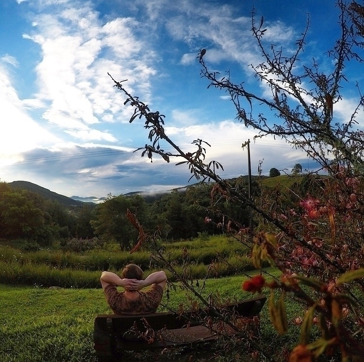 good - nature, travel, relax - ferpzero   ello