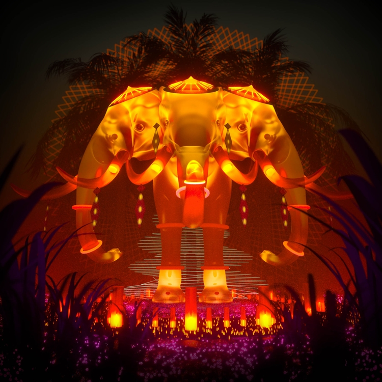 elephantStudy - theexperiential | ello