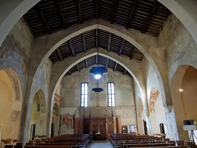 Novara (Italy): Interior church - milanofotografo | ello