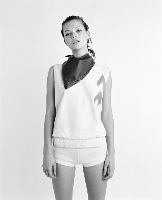 Kate Moss photographed Rankin - hisnameisgianfranco | ello