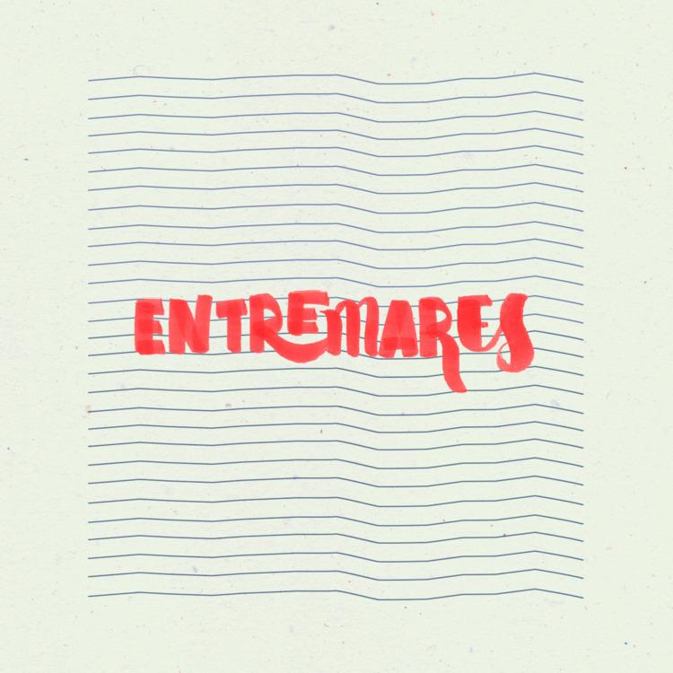 Sketch Proyecto Entremares, mus - llanwafu | ello