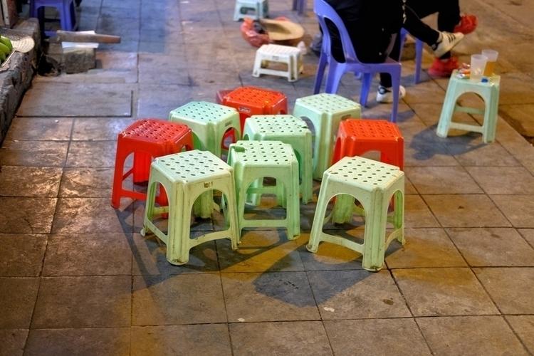 Hanoi, Vietnam - weltfarben | ello