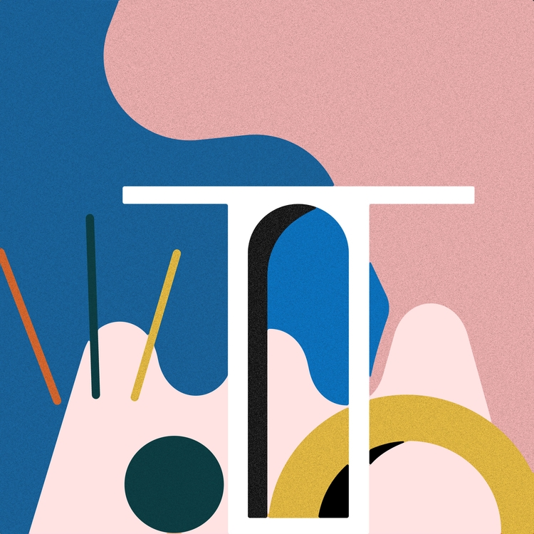 Thiago - illustration, art, artist - alejandragarcia | ello