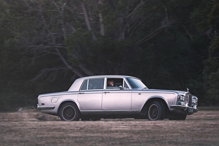 day Rolls paddock basher - rollsroyce - timyeahtim | ello