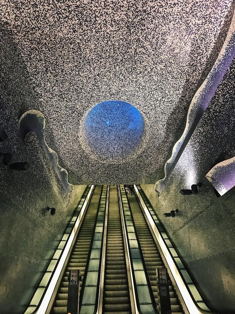 Metro Toledo — Napoli - metroToledo - youbeyo | ello
