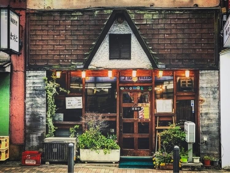 japan, tokyo, market, photography - zackberjawi | ello