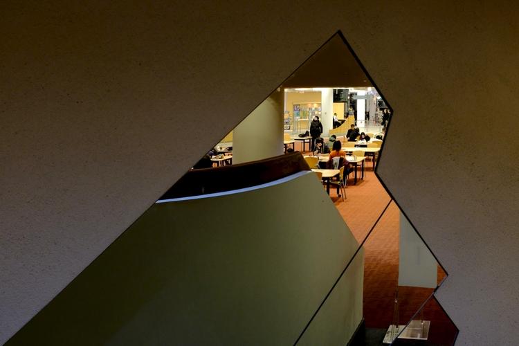Reflection - visual_architecturism | ello