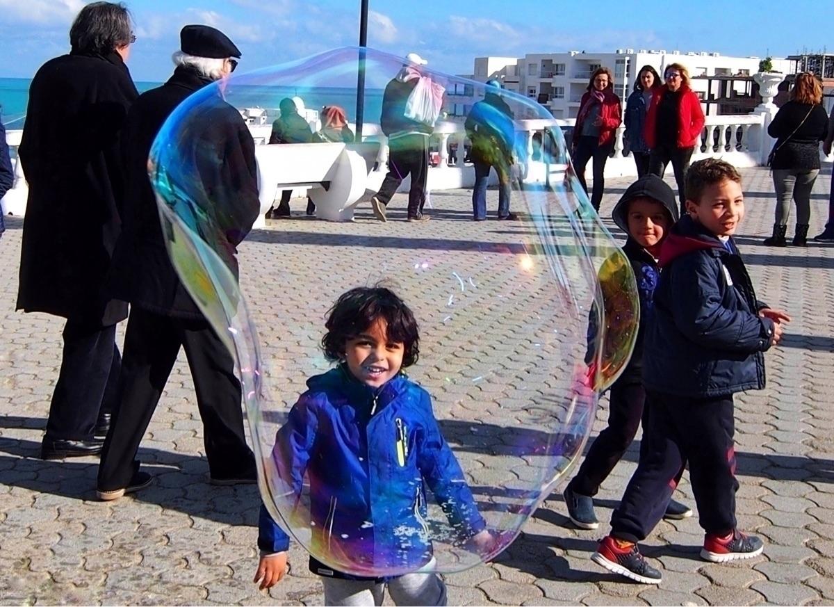 Happiness therapy - Tunis, tunisia - kyphotos | ello
