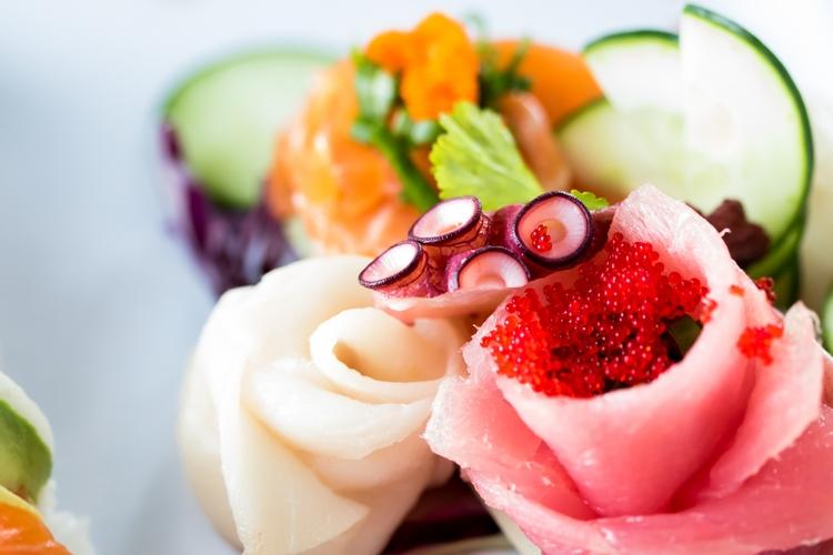 Sushi - jquattlebaun | ello