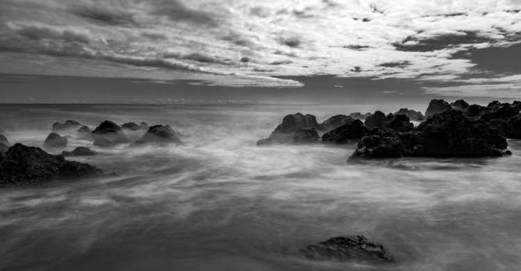Sea Shore Serenity - seascape, seascapes - cgphotomtl | ello