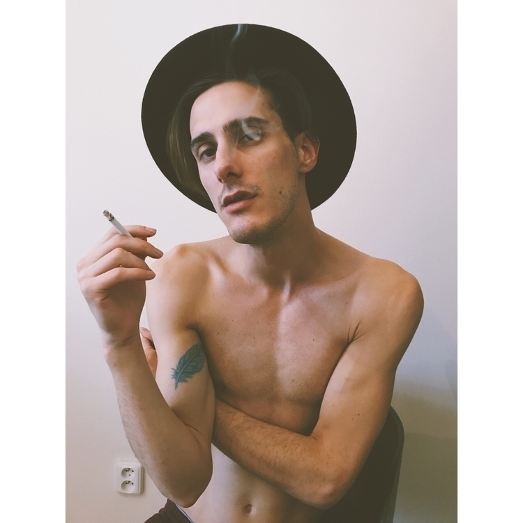 Spaniard Prague - photography, queer - shawndb | ello