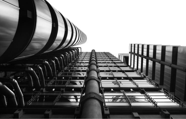 Ello! Perspective - architecture - origiginal | ello