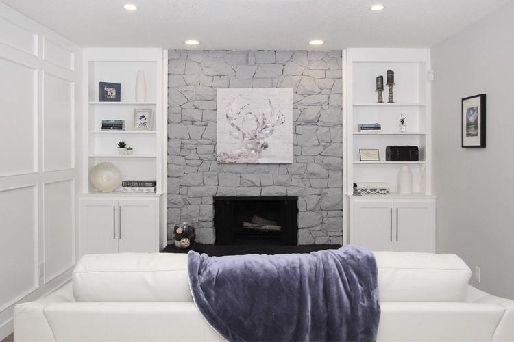 Canterbury living room remodel - tmacisaac | ello