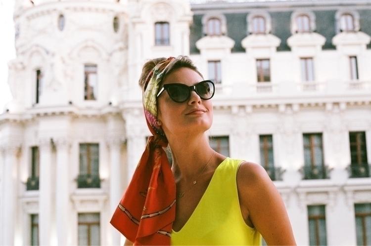 • Shot Film Principal Madrid ho - walkervandixhorn | ello