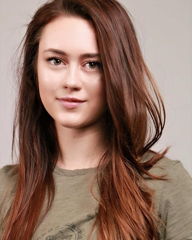 portrait, model, closeup, headshot - jaxology | ello