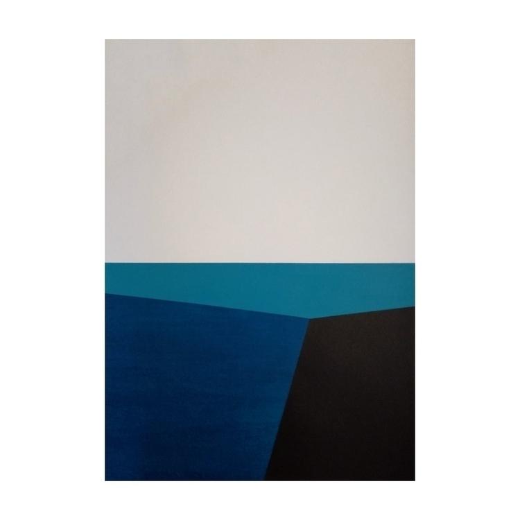 Minimal Landscapes Series Acryl - mlselection | ello