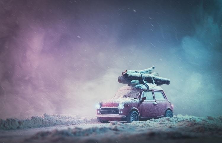 Candy Cooper - toyphotography, photography - pnkfdarts | ello