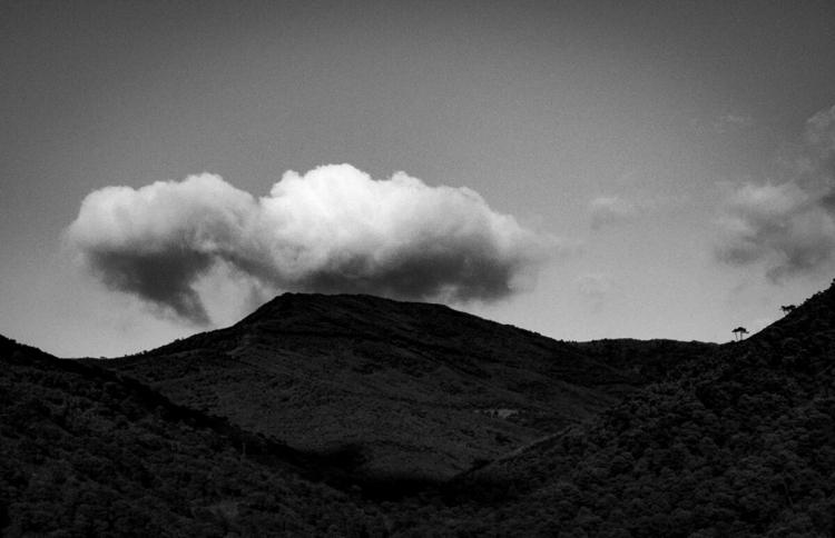 Black white serie-4 - bw, dark, bwphotography - lineaoscura | ello