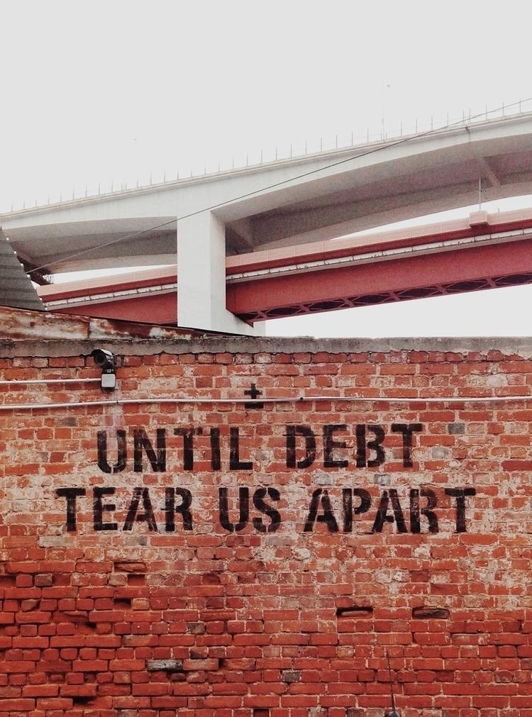 DEBT TEAR - poetry, lisbon, portugal - lapremioqueen | ello