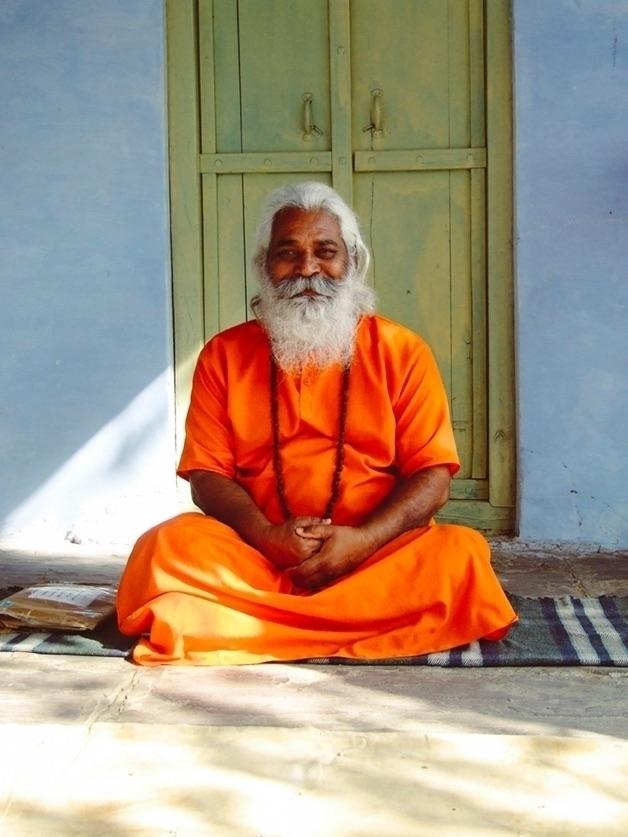Yoga Guru Pushkar - marliesplank | ello