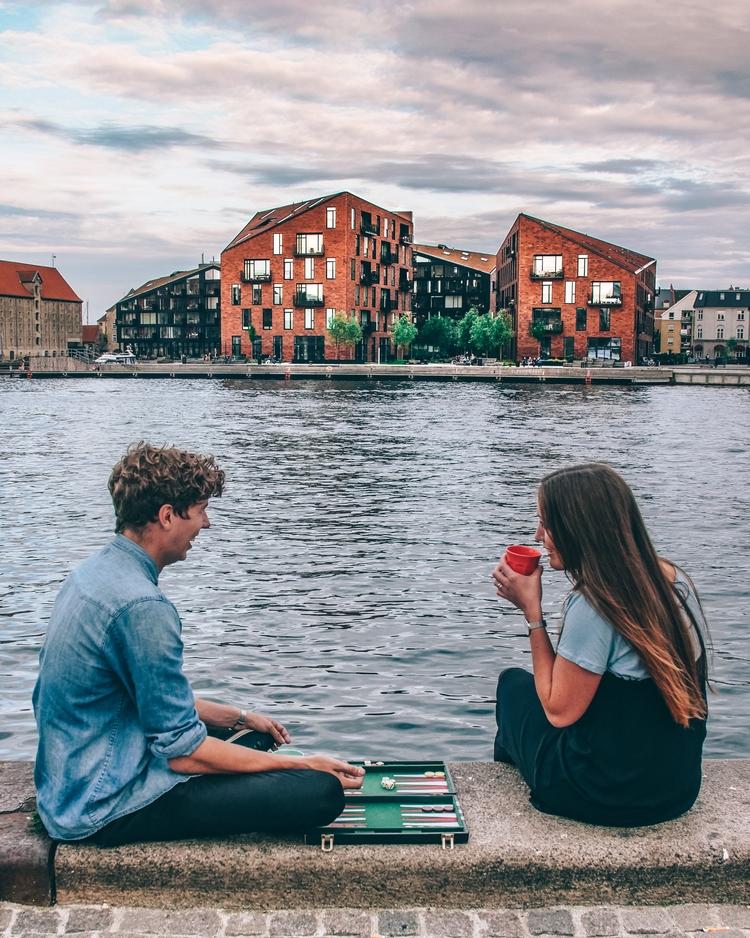 case hygge winter Copenhagen. N - visitcopenhagen | ello