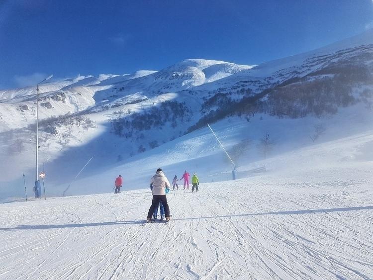 snow, ski, detailsmatter, photoofday - mayakavteladze | ello