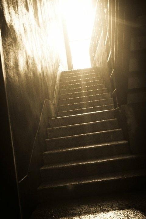 Stairway heaven - sanantonio, Satx - theblur | ello