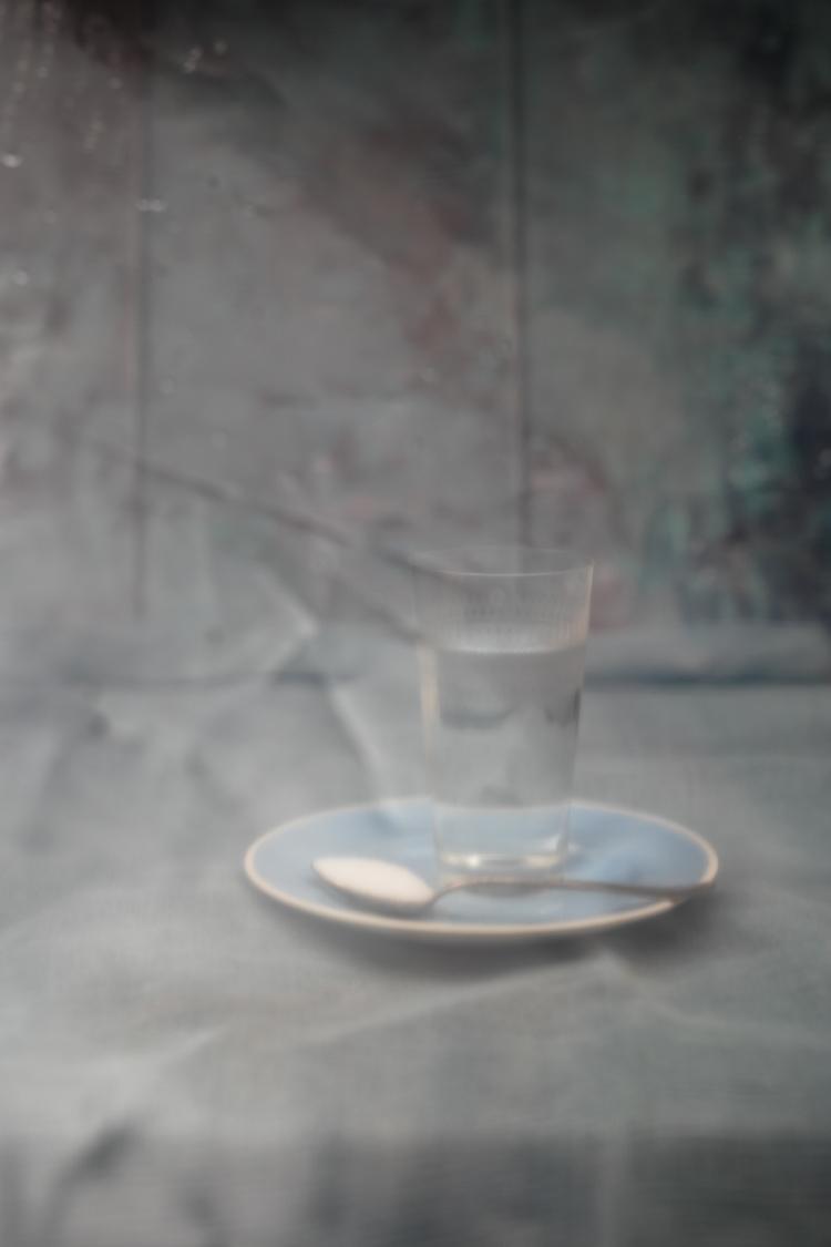 Glass Water series Membranes Me - ilvaberetta | ello