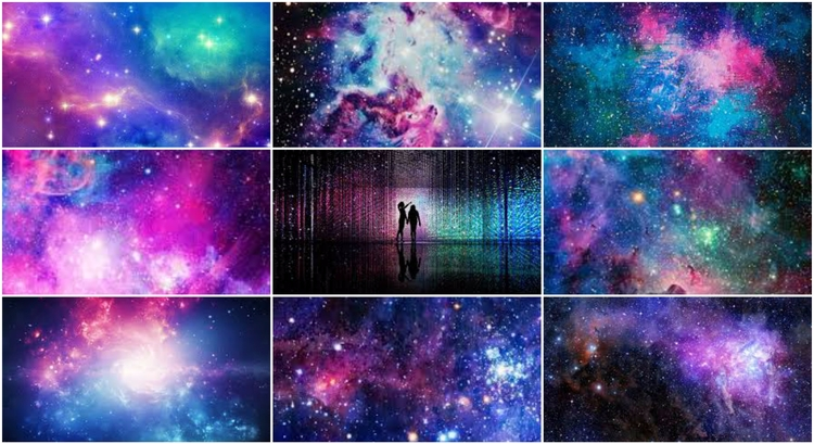 Galaxy - bree_23 | ello