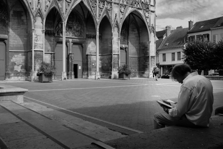 +Life Park bench + time - Fujifilm - capturerlinstant   ello