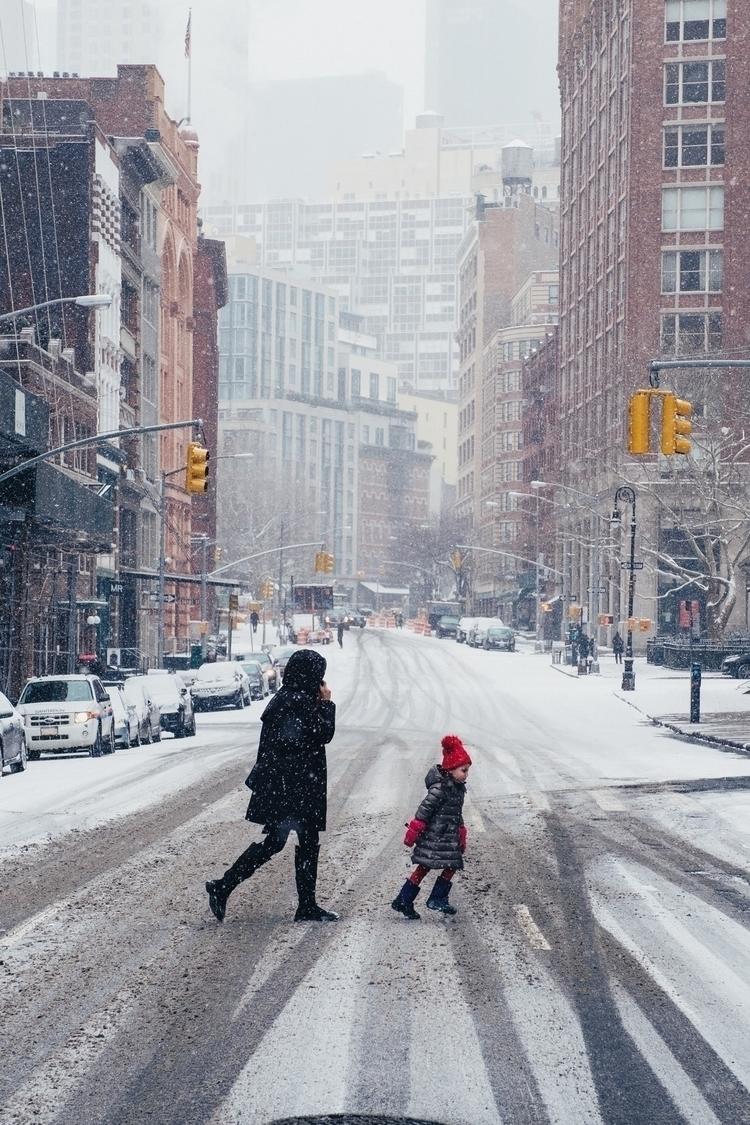 Winter Wonderland. Manny Pena,  - mannypena | ello