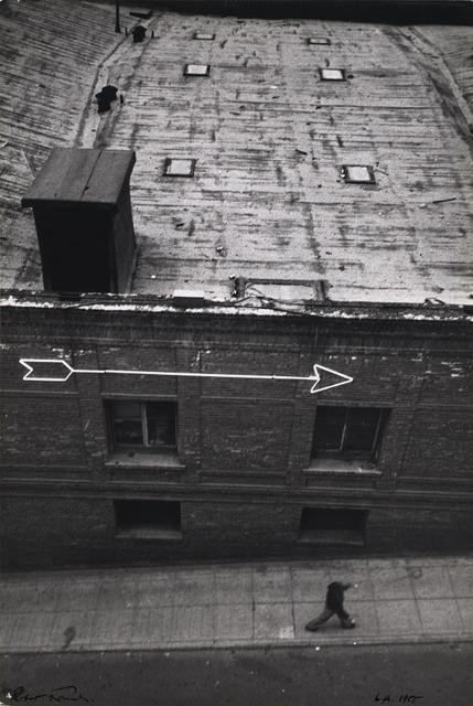 Robert Frank: Los Angeles, 1956 - arthurboehm | ello