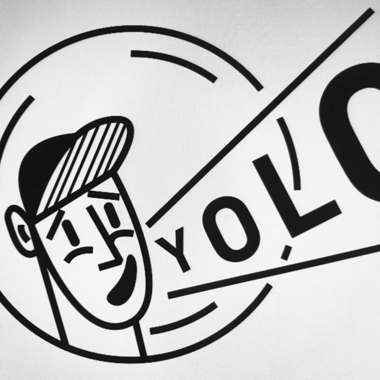 yolo - pencilpanic | ello