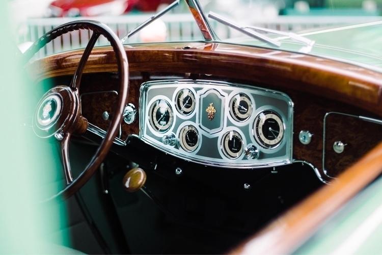 Interior goals - classiccar, motors - tjl_petrol | ello