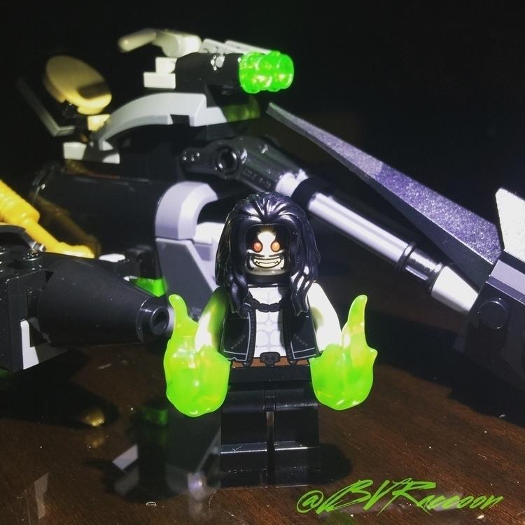 Gizzo fytal - lego, lego365, lobo - belialvr | ello