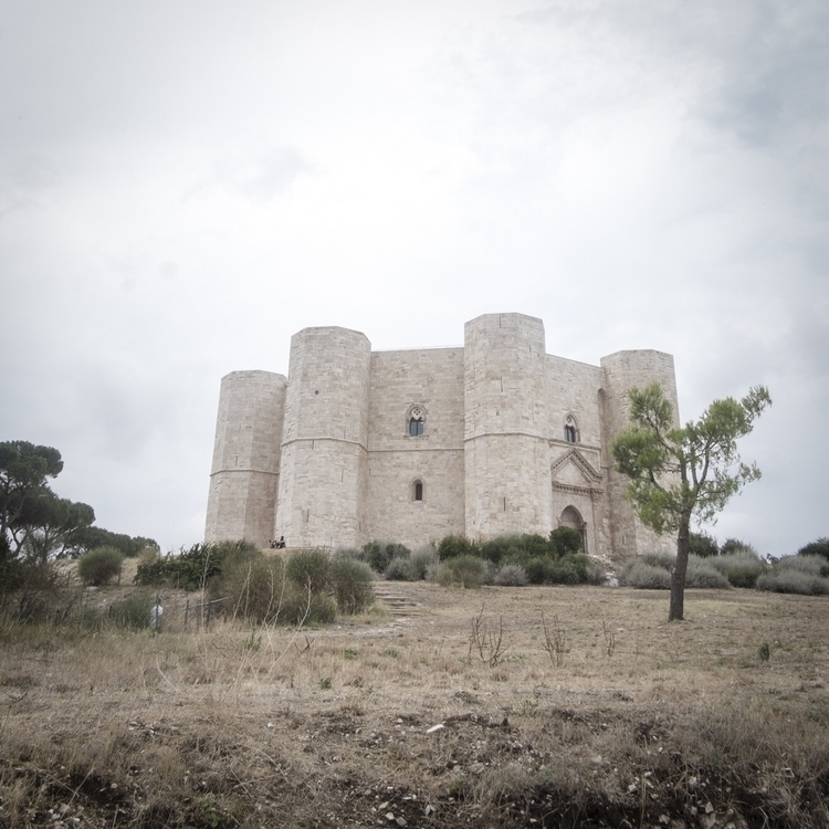 (Castel del Monte, Andria, Apul - antoamendola   ello