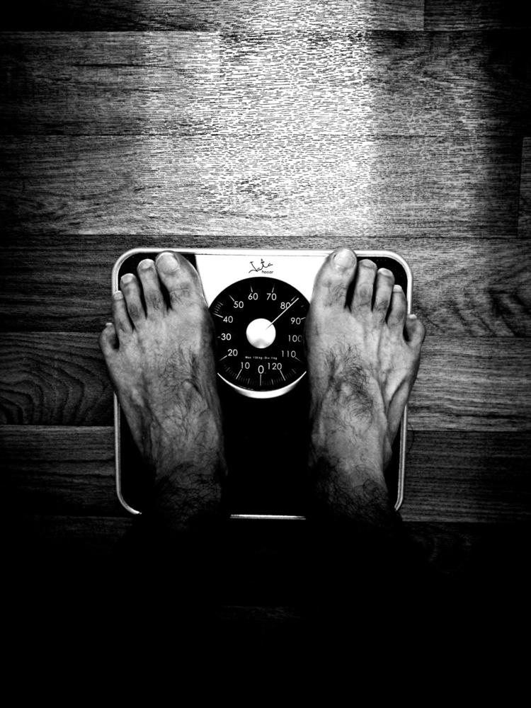 weight photographer - blindeffect | ello