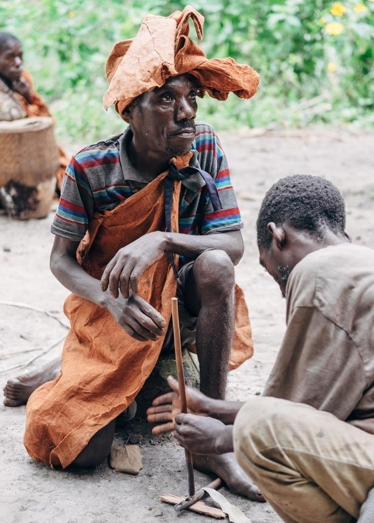 People Uganda Fuji 35mm f2 - joshuageiger | ello