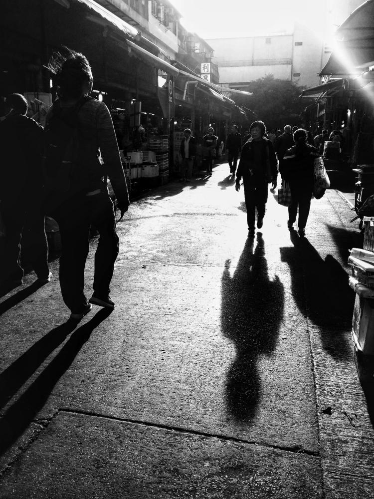 hongkong, hk, blackandwhite, bwphoto - cyruscyrus_cheung | ello